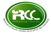 RC  Amazing Touch logo